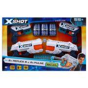X-shot Excel Combo játékfegyver (2 db-os készlet)