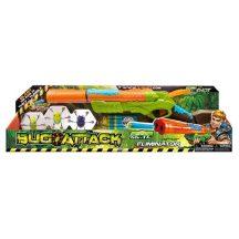 Bogártámadás - Duplacsövű fegyver