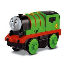 Fisher-Price Thomas fa motorizált mozdony - PERCY
