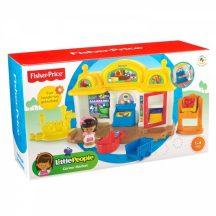 Fisher-Price Little People Piac közepes játékszett