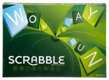 Scrabble Original társasjáték (Angol nyelvű)