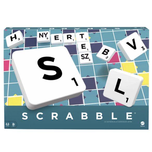 Scrabble Original társasjáték Y9619