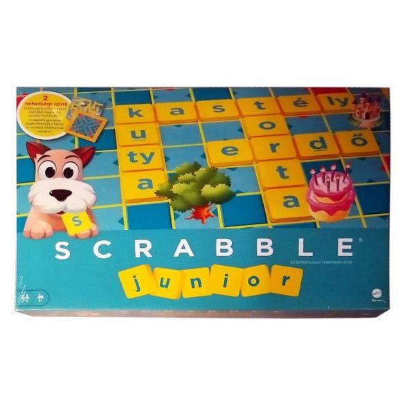 Junior Scrabble társasjáték + ajándék bögre