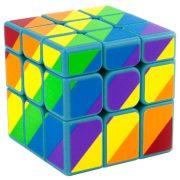 Unequal logikai kocka 3x3x3