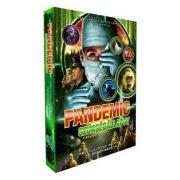 Pandemic: Szükségállapot
