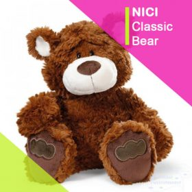 NICI Classic Bear