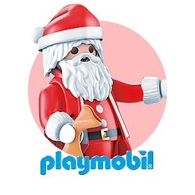 Playmobil® Karácsony