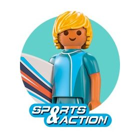 Playmobil® Sports&Action