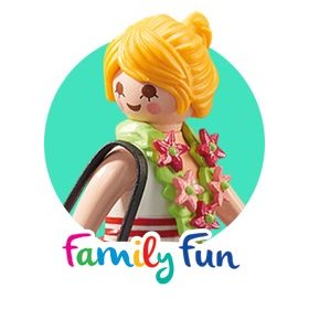 Playmobil® Family Fun