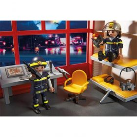 Playmobil® City Action Tűzoltóság