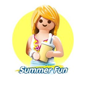 Playmobil® Summer Fun