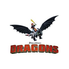 Playmobil® Dragons - Így neveld a sárkányodat
