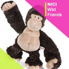 NICI Wild Friends