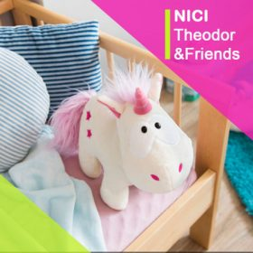 NICI Theodor & Friends