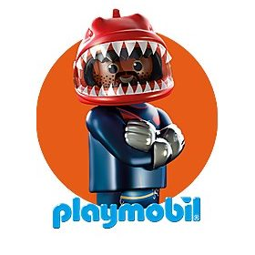Playmobil® Stuntshow kaszkadőrök