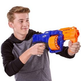 Játékfegyver