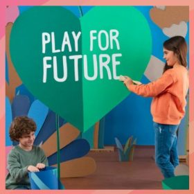 Play for Future