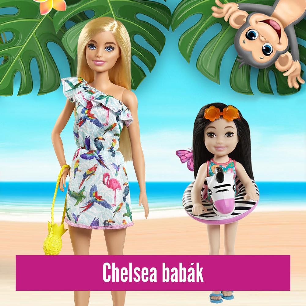 Chelsea babák