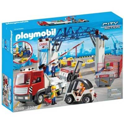 Playmobil 70169