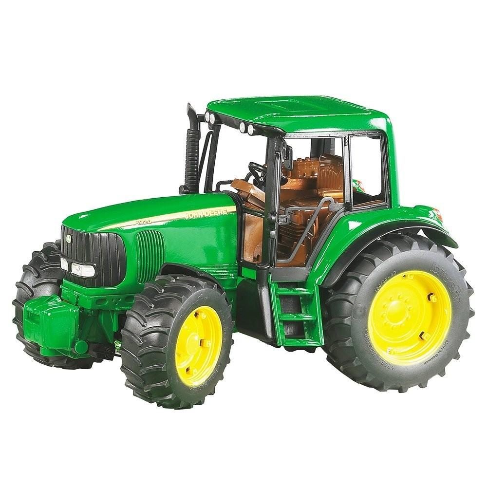 Bruder 02050 John Deere 6920 traktor