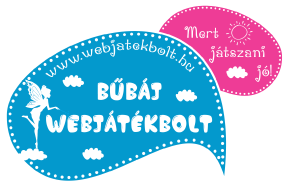Bűbáj Webjátékbolt